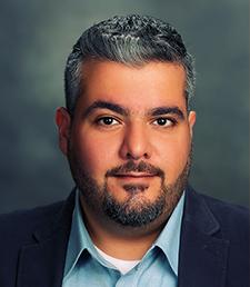 Ziad Naseriddin